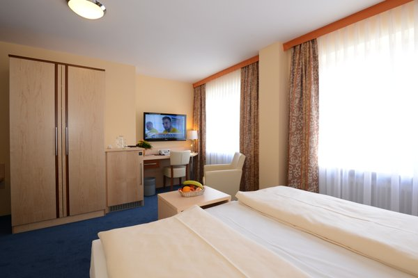 Hotel Apollo - фото 5