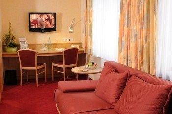 Hotel Apollo - фото 6