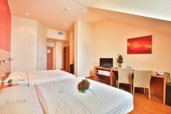 Star Inn Hotel Regensburg Zentrum, by Comfort - фото 2