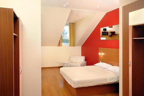 Star Inn Hotel Regensburg Zentrum, by Comfort - фото 3