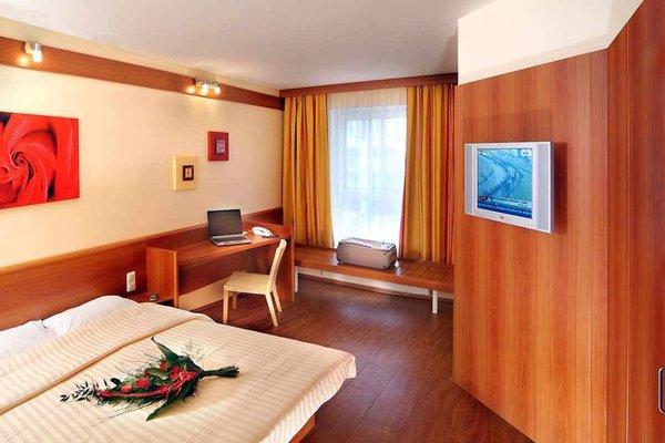 Star Inn Hotel Regensburg Zentrum, by Comfort - фото 5