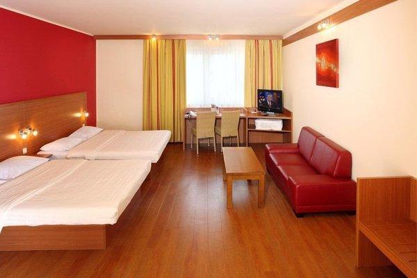 Star Inn Hotel Regensburg Zentrum, by Comfort - фото 6