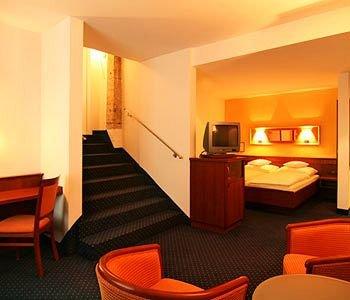 Altstadthotel Am Pach - фото 1
