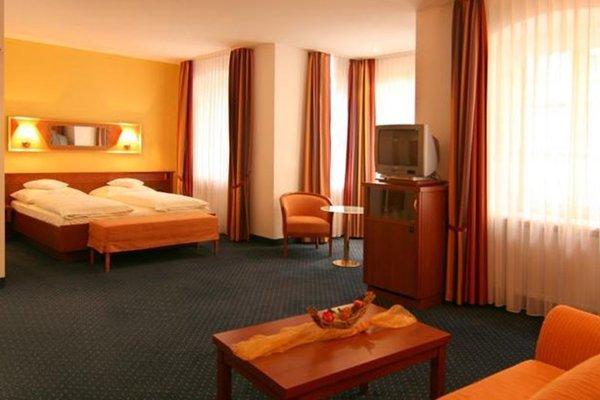 Altstadthotel Am Pach - фото 2