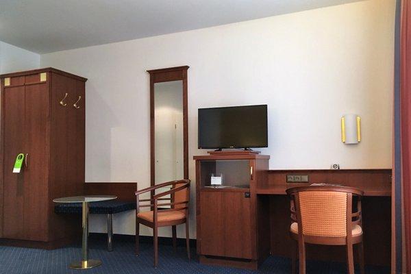 Altstadthotel Am Pach - фото 3