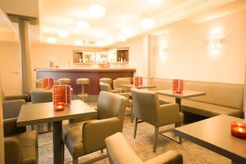 AVIA Hotel - фото 15