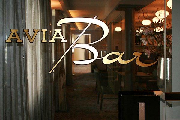 AVIA Hotel - фото 21