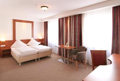Hotel St. Georg - фото 5