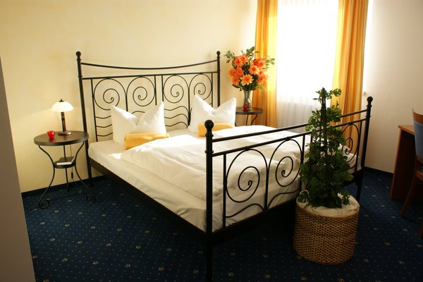 Hotel Haslbach FGZ - фото 1