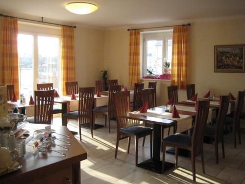 Hotel Haslbach FGZ - фото 12