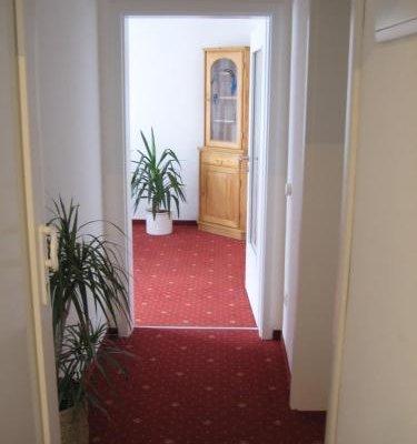 Hotel Haslbach FGZ - фото 15