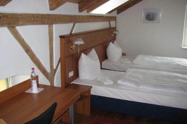 Hotel Haslbach FGZ - фото 3