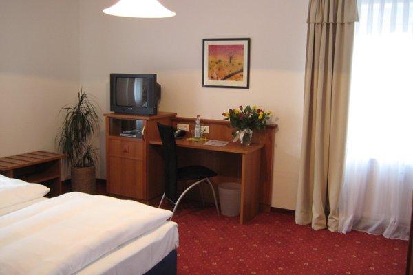 Hotel Haslbach FGZ - фото 6