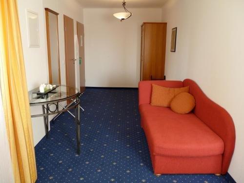 Hotel Haslbach FGZ - фото 7