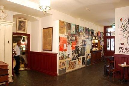 Hotel Orphee - фото 14