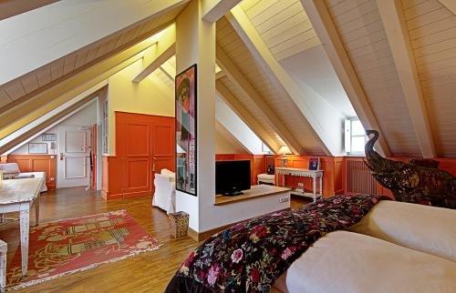 Hotel Orphee - фото 15