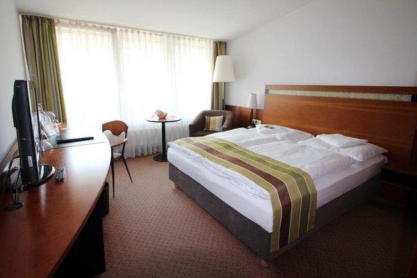 Hansa Apart-Hotel Regensburg - фото 1