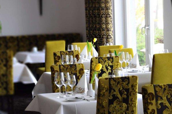 Hansa Apart-Hotel Regensburg - фото 12