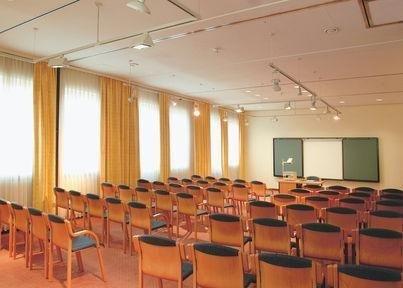 Hansa Apart-Hotel Regensburg - фото 17
