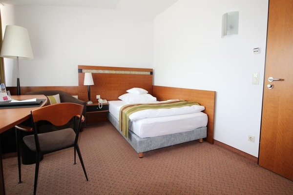 Hansa Apart-Hotel Regensburg - фото 3