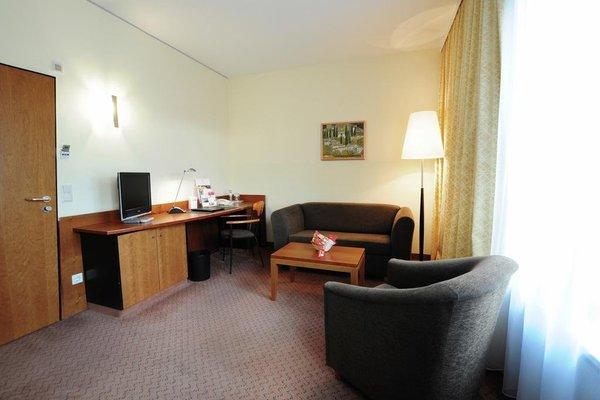 Hansa Apart-Hotel Regensburg - фото 5