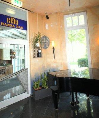 Hansa Apart-Hotel Regensburg - фото 6