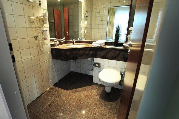 Hansa Apart-Hotel Regensburg - фото 8