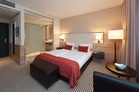 Best Western Premier Hotel Regensburg - фото 1