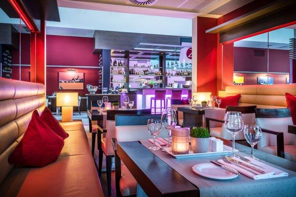 Best Western Premier Hotel Regensburg - фото 12