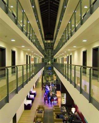 Best Western Premier Hotel Regensburg - фото 14