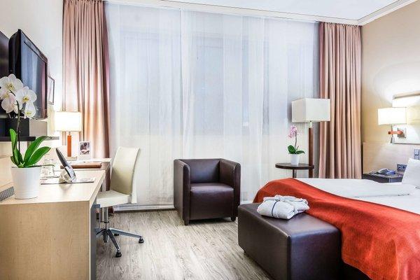Best Western Premier Hotel Regensburg - фото 5