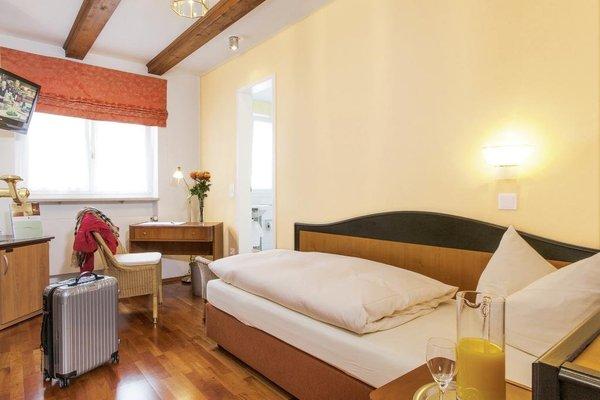 Hotel Munchner Hof und Blauer Turm - фото 3