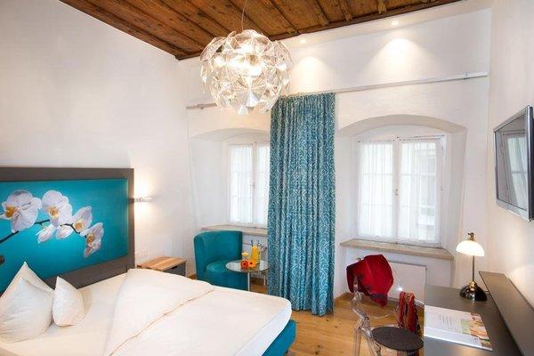 Hotel Munchner Hof und Blauer Turm - фото 6