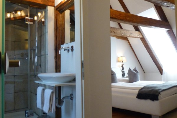 L'Ostello Altstadthotel - фото 3