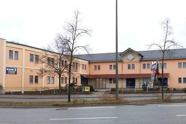 Gastehaus Bavaria - фото 20