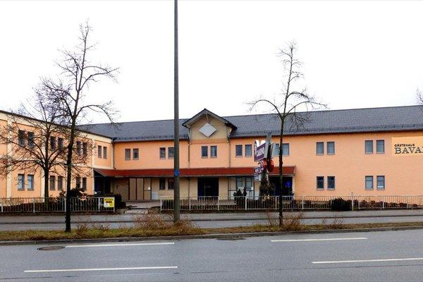 Gastehaus Bavaria - фото 21