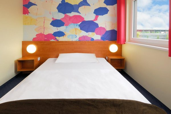 B&B Hotel Regensburg - фото 13
