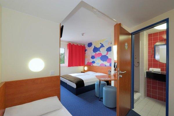 B&B Hotel Regensburg - фото 7
