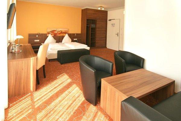 St. Georg - Business Hotel - фото 1