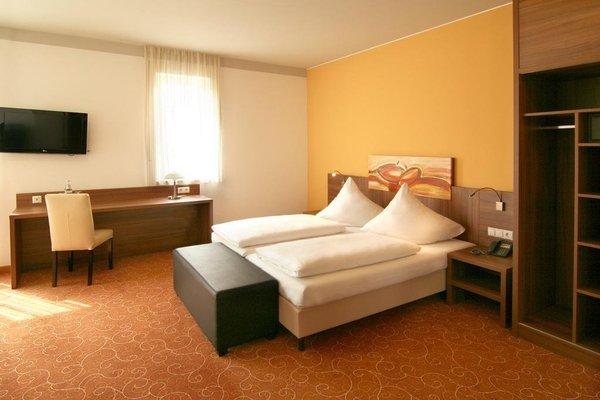 St. Georg - Business Hotel - фото 3