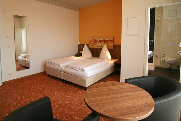 St. Georg - Business Hotel - фото 4