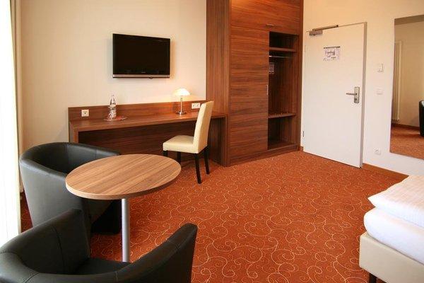 St. Georg - Business Hotel - фото 5