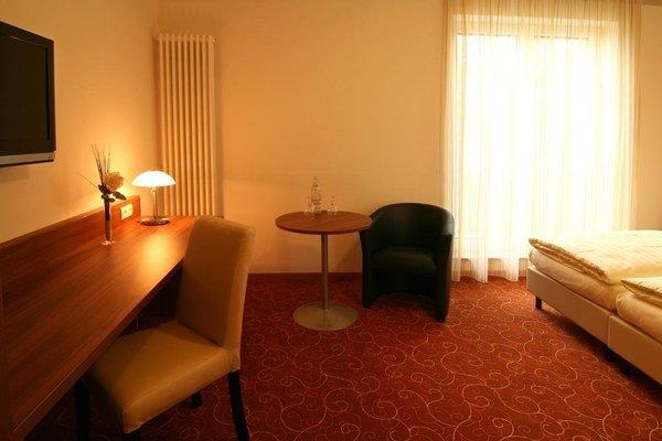 St. Georg - Business Hotel - фото 6