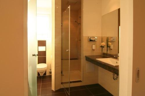 St. Georg - Business Hotel - фото 8