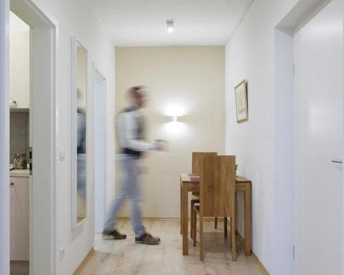 Apartment Goldener Kranich - фото 17
