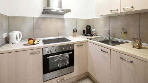 Apartment Goldener Kranich - фото 9