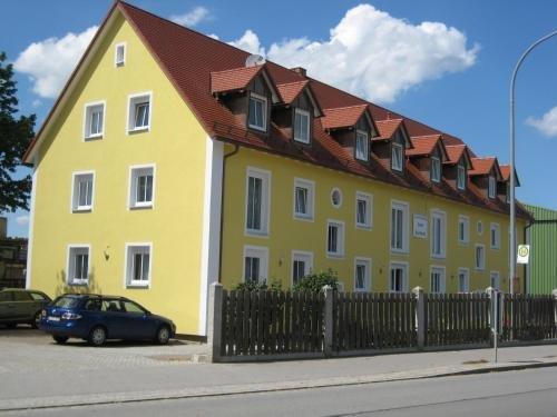 Komfort Apartmenthaus Haslbach FGZ - фото 10