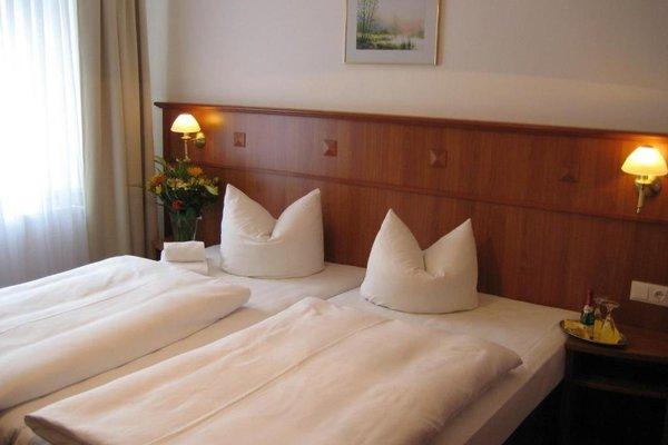 Komfort Apartmenthaus Haslbach FGZ - фото 1