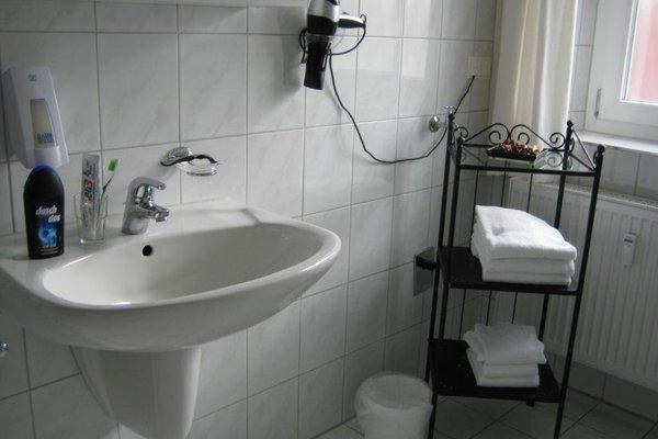 Komfort Apartmenthaus Haslbach FGZ - фото 2
