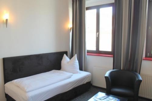 Hotel Roter Hahn - фото 50